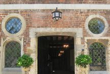 Hall Place Wedding Venue / A fantastic venue for your wedding civil ceremony, civil partnership or wedding reception