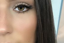Makeup Inspiration From Crown Lashes / Beautiful & Trendy Makeup look created for Crown Lashes