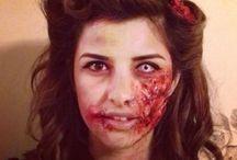 Kailey Diogo - Makeup Artist & SFX