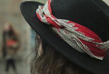 sombreros vaquera