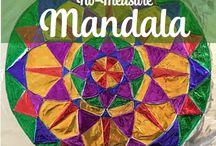 Mandala Videos