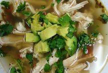 Soup / Thai soup   Italian soup  Chicken soup  Vegetable Soup   Lentil Soup   Beef Soup  Butternut squash soup   Carrot Letil   Vegan   Vegie   Spinach  Creamy Soup   Healthy soup  