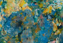 Abstract Art South Africa
