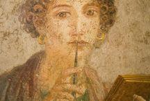 Grecs et Romains