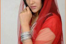 Sakshi Chowdary Stills