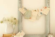 Home - Vignette / ...details... / by Andrea ...