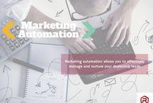 Dealership Marketing Automation