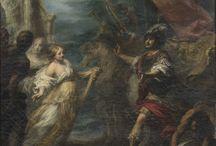 Asta Importanti Arredi e Dipinti Antichi Prato 30-31 ottobre 2014