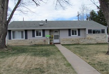 S FOREST St Denver, CO 80222 / Beautiful home with great curb appeal.  Great backyard.