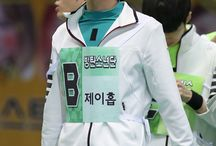Jung Ho Seok