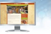Portfolio - Websites / Webshops