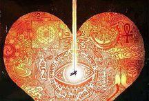 Spirituality: angels, quote's etc.