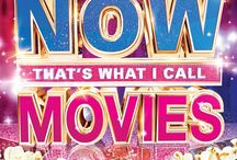 NOW Movies / NOW Movies is out Feb 3 with hits from your favorite flicks! / by Now That's Music!