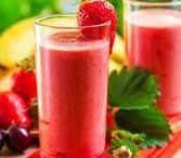 Brunch / smoothies