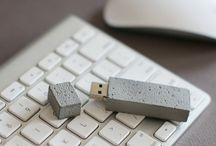 Beautiful USB Keys