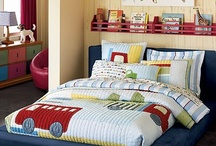 Home ~ Kids Rooms