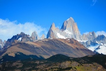 ARGENTINA - trilhas e travessias