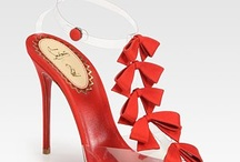 Shoes / by Jamie Hardison