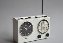 1 button radio