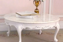 Marble Table Revivals