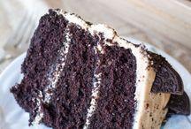 Dessert Love / Cookies, Cakes, Cheesecakes, Tarts, Brownies, Pie