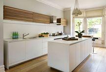Kitchen Architecture bulthaup case study : Classic townhouse / bulthaup by Kitchen architecture case study - Classic town house