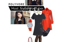 Contest entries - 028 - Most stylish Youtuber - Zoella