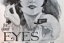 Make up reclames