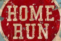 Baseball ~ Great American Pastime