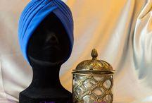 Turbantes económicos Algodón de Luna. Turban,Canotier y casquetes / algodondeluna@gmail.com 0 606619349