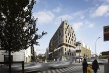 architecture/housing