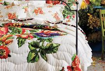 Home: Cozy Bedding