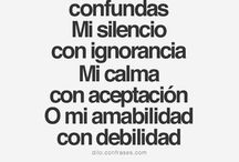 Alguien lo dijo... / Frases, dichos, pensamientos, ideas, ...