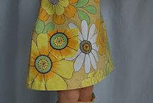 Girls Clothes to Sew