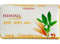 Buy Online Patanjali Haldi-Chandan Kanti Body Cleanser from USA