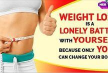 Fitness & Health Corner