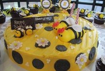 Party - Bumblebee Theme