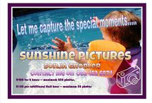 Sunshine Pictures / Party pictures