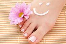 Semper Fi Foot
