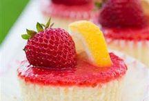 Desserts / by Jess Dostie