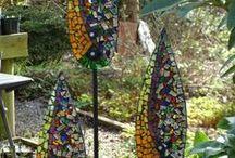 Glass Work Patterns