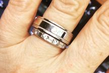 Custom Fine Jewelry / Custom Fine Jewelry Pieces that we create custom for our clients.