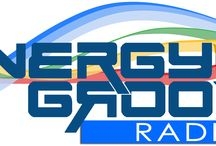 Energy Groove Australia / Energy Groove Australia, broadcasting live from the heart of SAE Institute Sydney