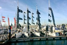 News & Offer / Yacht charter news in and around the Solent