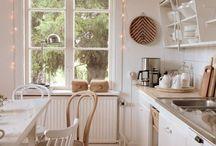 decoração/ cozinhas