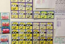 Fifth Grade Math Ideas