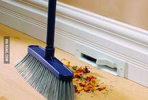 Cleaning - takarítás