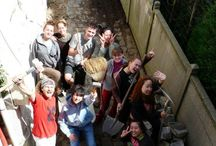 Citoyenneté Volontariat Jeunesse