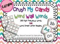Word Wall / by Buysellteach