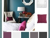 House favorite colors / by Taylor Glover